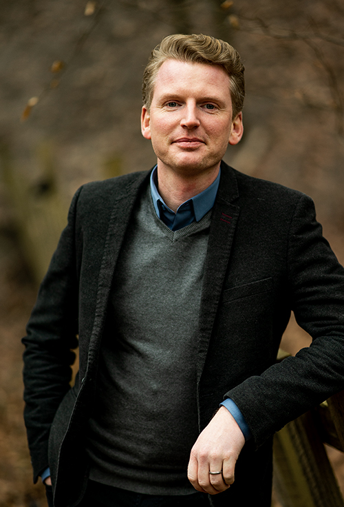 Kenny Holm stifter af Holdbar
