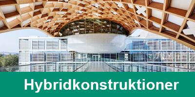 Hybridkonstruktioner viden om holdbar og einrum