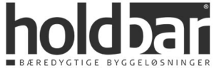 Holdbar - din byggepartner