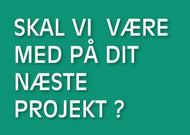Skal Holdbar og Einrum arkitekter være med på dit projekt